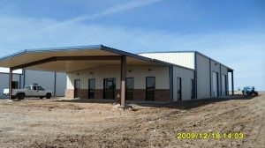Metal Buildings, Carports, Covered Parking, Etc